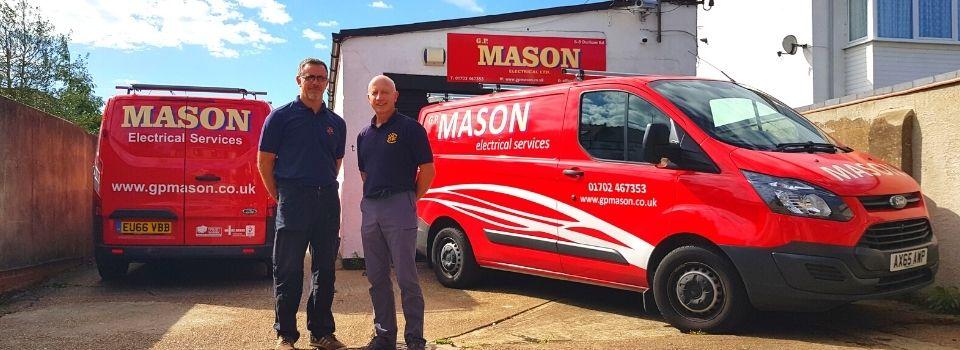 Essex electricians