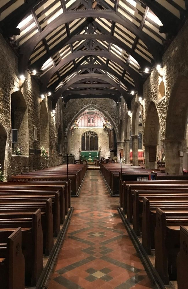 essex electricals for churches