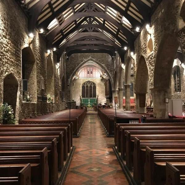 commercial electrical contractors for churches Southend essex